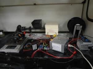 filaments 3D recyclebot