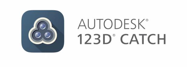 123D Catch Autodesk - Scanners 3D