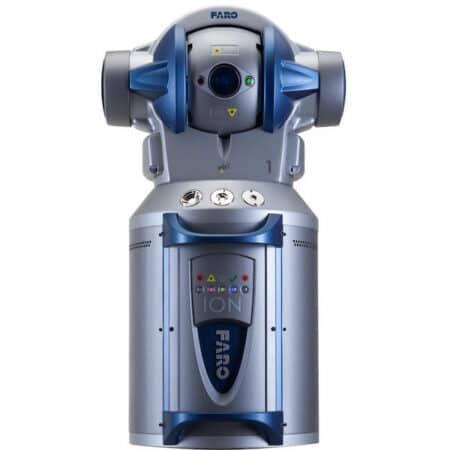 FARO Laser Tracker ION FARO - Scanners 3D