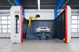 ATOS ScanBox Series 6
