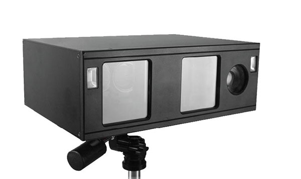 M2 Shining 3D - Scanners 3D