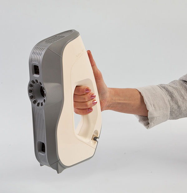 Eva Lite Artec 3D - Scanners 3D