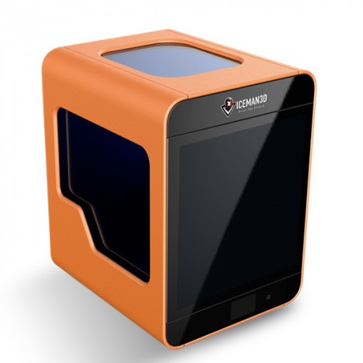 D150 ICEMAN3D  - Imprimantes 3D