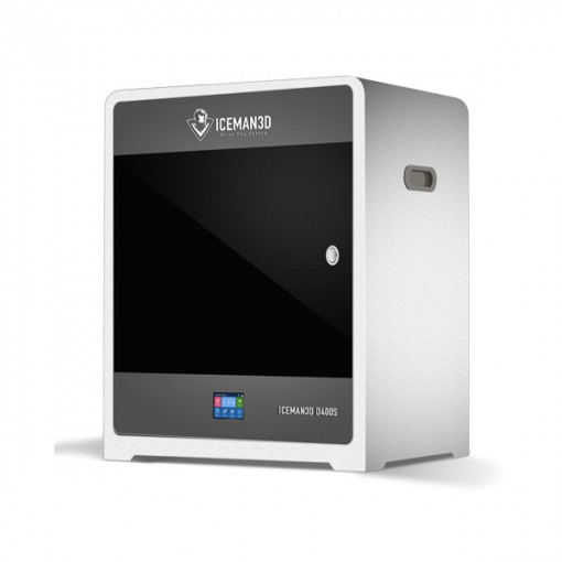 D400 ICEMAN3D  - Imprimantes 3D