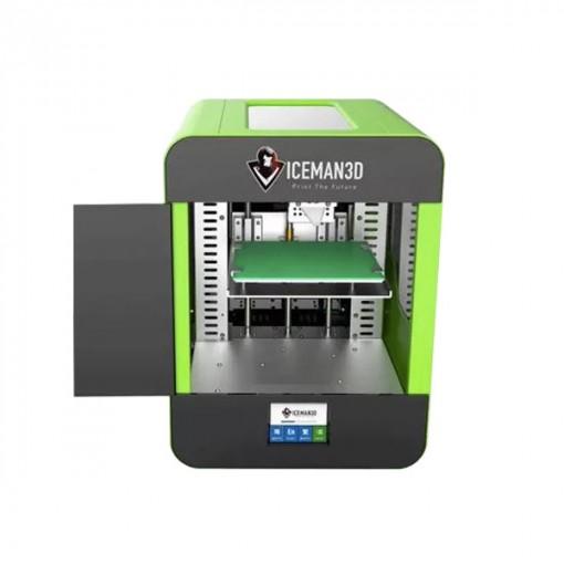 Education ICEMAN3D  - Imprimantes 3D