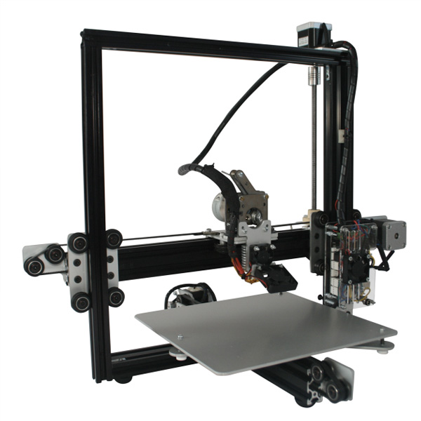 Mamba3D Printer v1.0 (Kit)