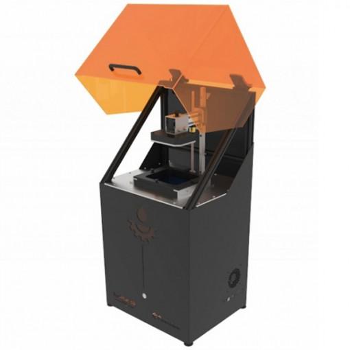 ResinCat 3D PTS HD+ Printhatshit - Imprimantes 3D