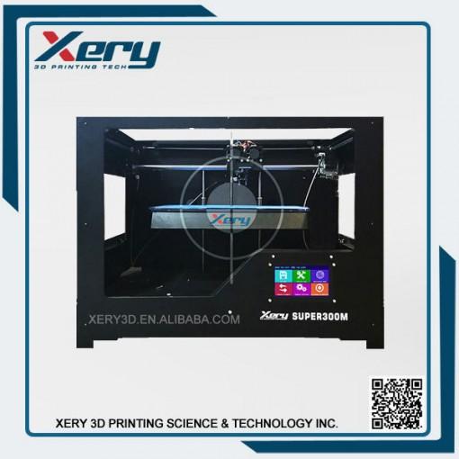 SUPER 300 Xery - Imprimantes 3D