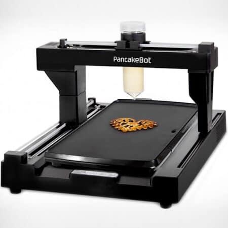 PancakeBot 2.0 PancakeBot  - Imprimantes 3D