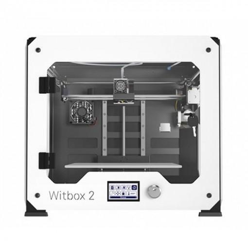 Witbox 2 bq - Imprimantes 3D