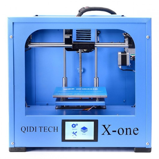 X-One Qidi Tech - Imprimantes 3D