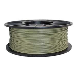 filaments 3D 3D Fuel Algae Fuel PLA 1.75mm