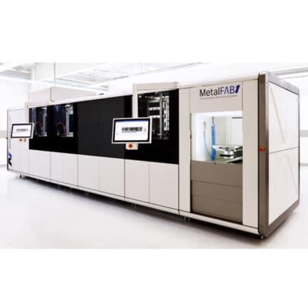 MetalFAB1 Additive Industries - Grand format, Métal