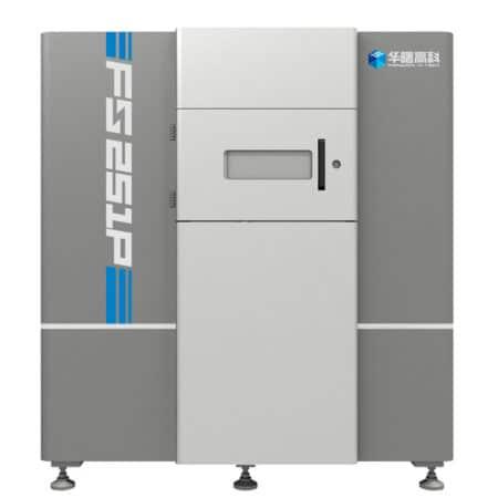 FS251P Farsoon - Fabrication hybride, SLS - FR