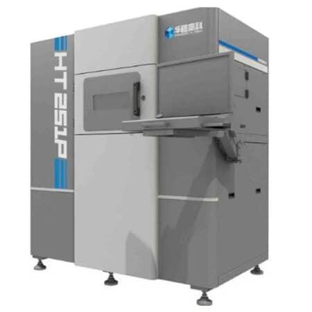 HT251P Farsoon - Fabrication hybride, SLS - FR