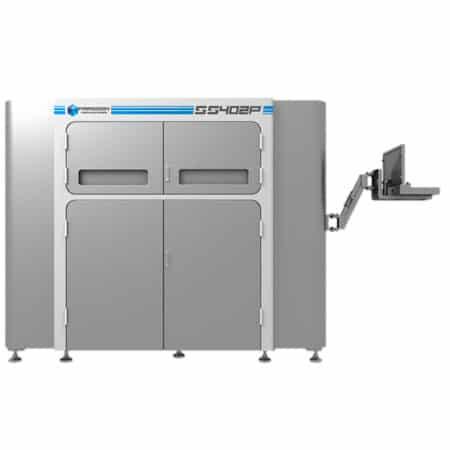 SS402P Farsoon - Fabrication hybride, Grand format, SLS - FR