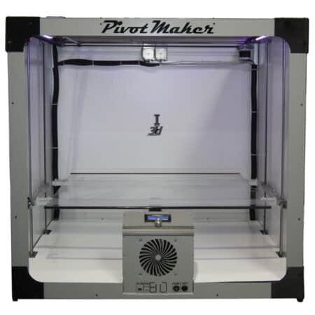PivotMaker FULL I3D - Grand format
