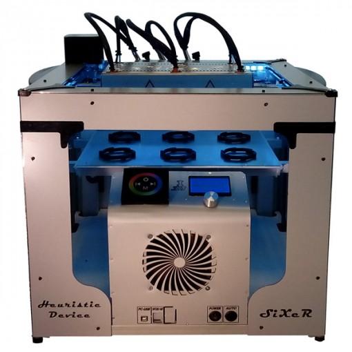 Sixer I3D - Imprimantes 3D