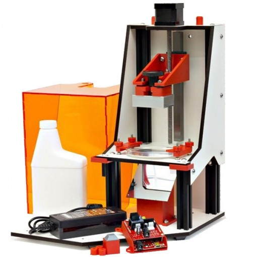LittleRP (Kit) LittleRP - Imprimantes 3D