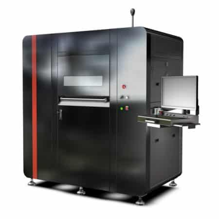 ProMaker P2000 SD Prodways - Fabrication hybride, SLS - FR