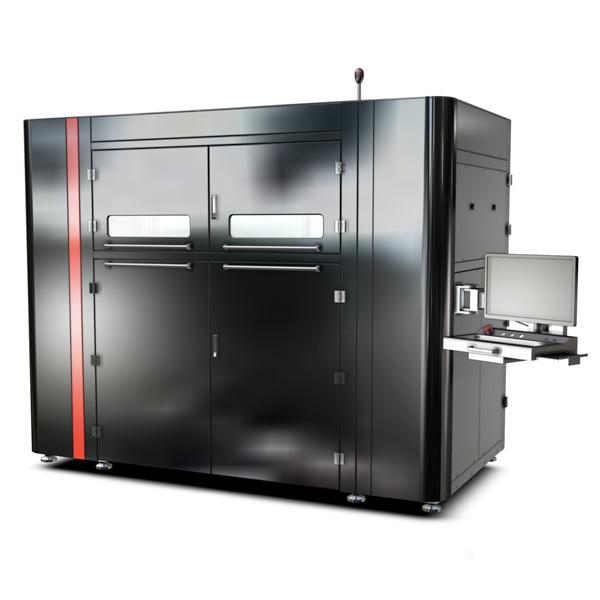 ProMaker P4000 SD