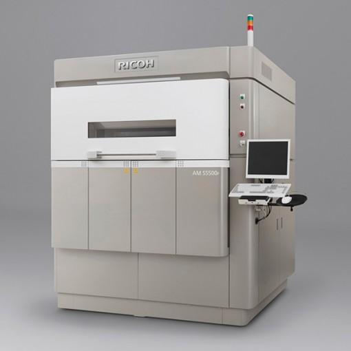 RICOH AM S5500P Ricoh - Imprimantes 3D
