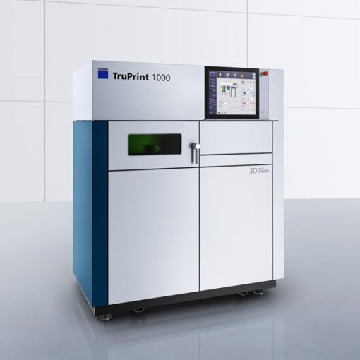 TruPrint 1000 LMF TRUMPF - Imprimantes 3D