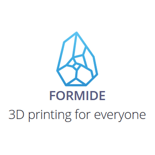 3d Printing Sites And Software Printr Formide Aniwaa