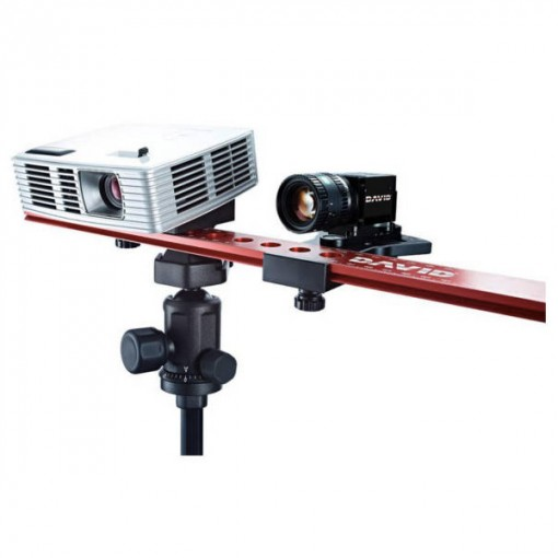 Structured Light Scanner SLS-3 DAVID - Scanners 3D