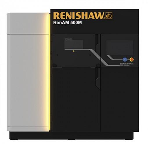 RenAM 500M Renishaw  - Imprimantes 3D