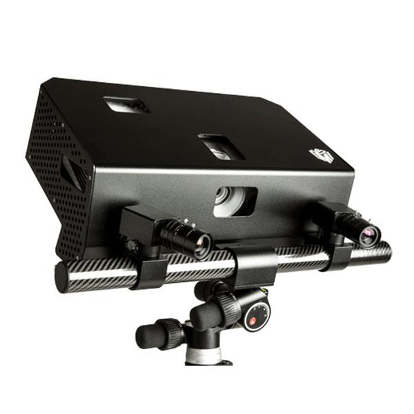 Le HDI Advance R4x, un nouveau scanner 3D par LMI
