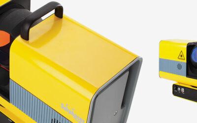 Scanners 3D industriels : La gamme Surphaser