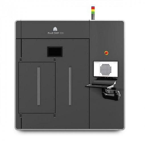 ProX DMP 320 3D Systems  - Imprimantes 3D