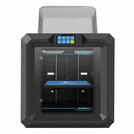 Guider II FlashForge - Imprimantes 3D