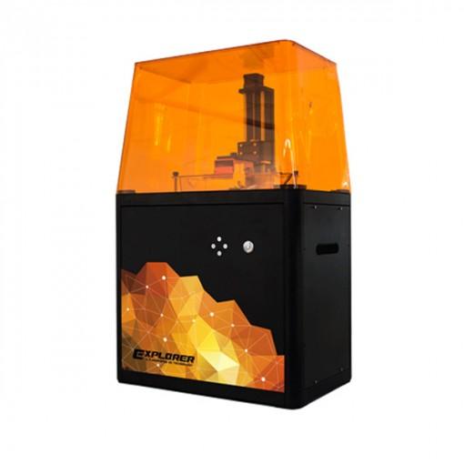 Explorer FlashForge - Imprimantes 3D