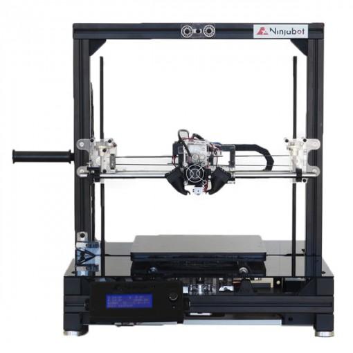 FDM-200 Ninjabot - Imprimantes 3D