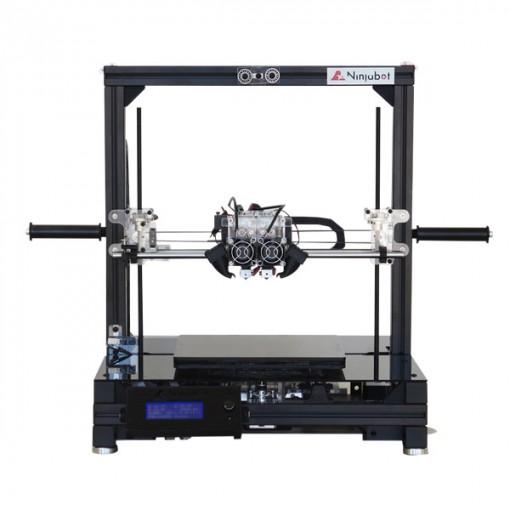 FDM-200W Ninjabot - Imprimantes 3D