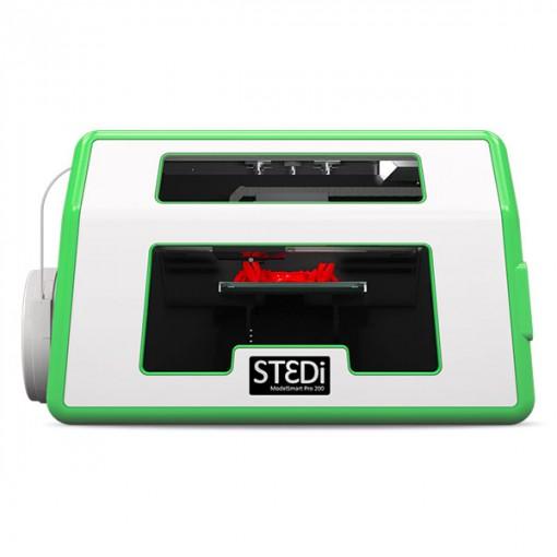 ModelSmart Pro 200 ST3DI - Imprimantes 3D