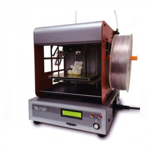 Nt100 Smile Link Corporation - Imprimantes 3D