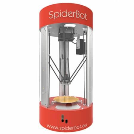 v2.2 Pro (Kit) QUALUP - Imprimantes 3D
