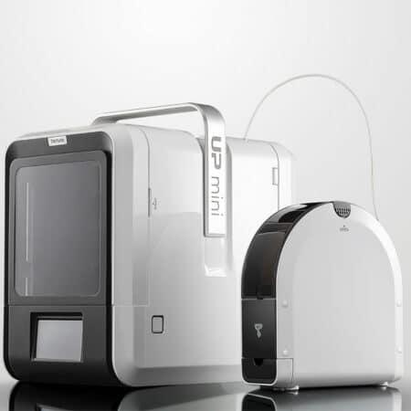 UP mini 2 Tiertime - Imprimantes 3D