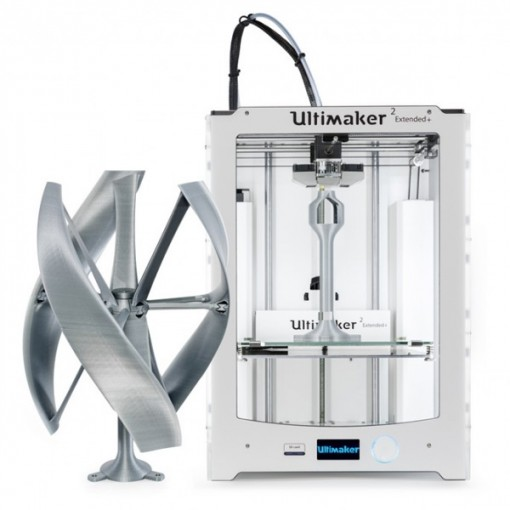 Ultimaker 2 Extended+ Ultimaker - Imprimantes 3D