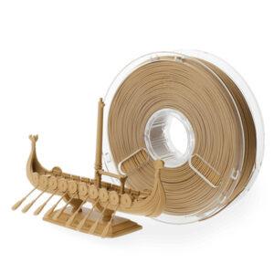 filaments 3D Polymaker Polywood