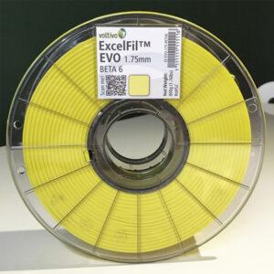 filaments 3D Voltivo ExcelFil EVO 2.85mm