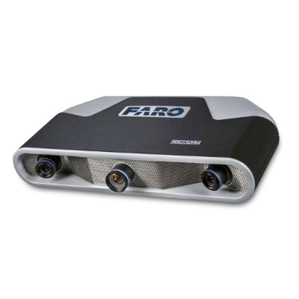 Cobalt 3D Imager FARO - Scanners 3D