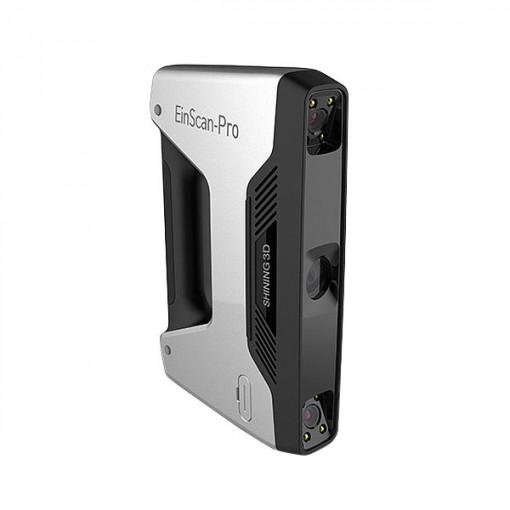 EinScan-Pro Shining 3D - Scanners 3D