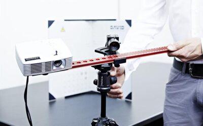 Prix et avis sur les scanners 3D DAVID SLS
