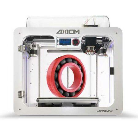 AXIOM DUAL Extruder Airwolf 3D - Imprimantes 3D