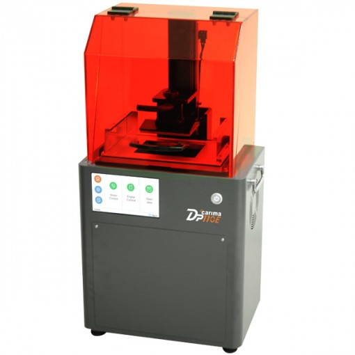 DP 110E Carima - Imprimantes 3D