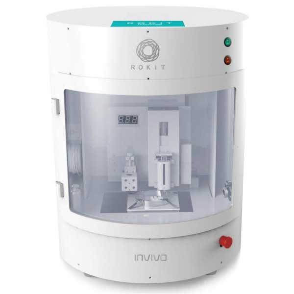 INVIVO ROKIT - Imprimantes 3D